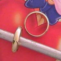 Liefde Ringen